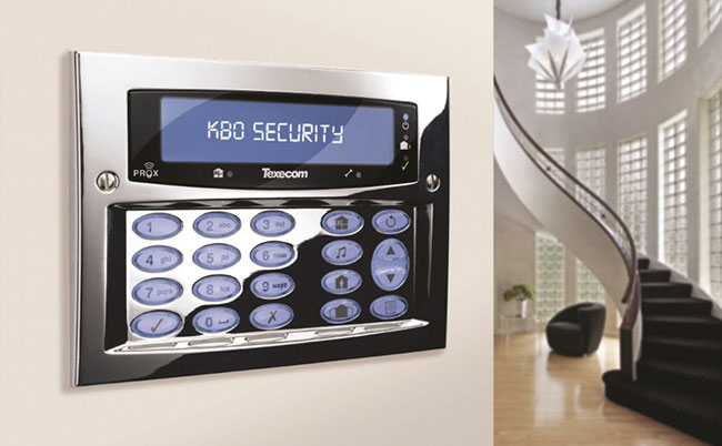 domestic security systems